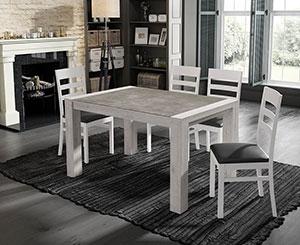 Auxiliares pinald fabricante de mesas de centro comedor - Mesa comedor porcelanico ...